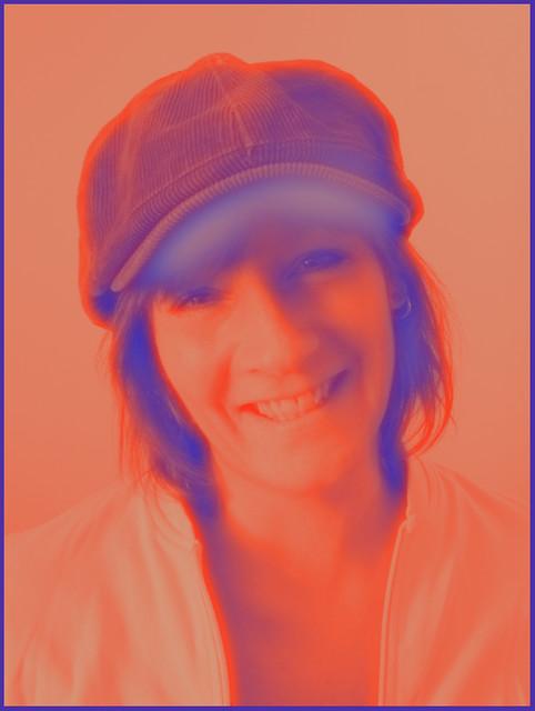 Header of Tangerine Dream