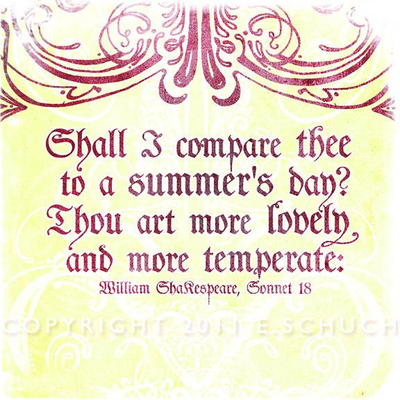 shakespeare love quote immortal longings elizabeth e