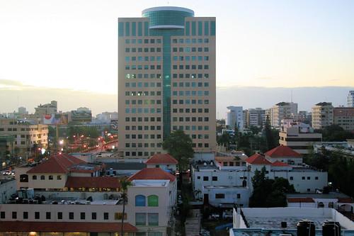 Dominican Dawn - 3