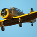 North American T-6G Texan N153NA