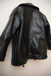 Ottobre 3/2209 Windy Jacket
