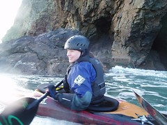 Kayaking: The Bitches (06-Feb-05) Image