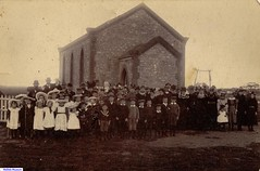 Shannon Church 1898