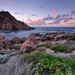 Sugarloaf Rock, Dunsborough by Nora Carol