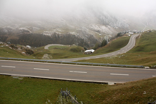 Switzerland - Oberalp Pass