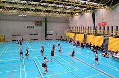 UCD Sports Centre