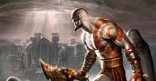 God of War Saga & InFamous Collection Revealed