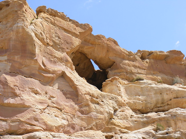 New Mexico Natural Arch NM-190