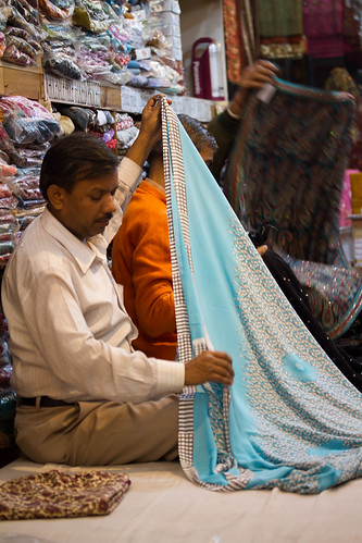Get the best deals at Sarojini Nagar market  - Things to do in New Delhi