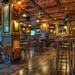 Gran Café Zaragozano, Zaragoza (Spain), HDR by marcp_dmoz