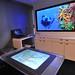 Mesa surface en la Oficina Bancaria Inteligente