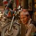 Kathmandu Street Scene - Nepal