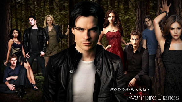 The vampire diaries season 5x03 online - Call of duty ghost