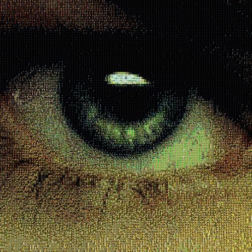 Infinite Picture: eye closeup 2. by zxceniusz