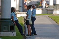 Havana - Police Girls At Work