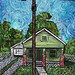 the house on jackson hill [UNAVAILABLE] by gilbert ruiz