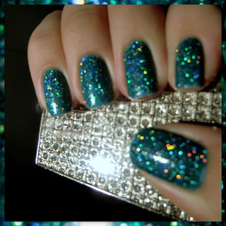 Atlantis (China Glaze)