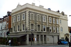 Picture of Durell Arms, SW6 5SB