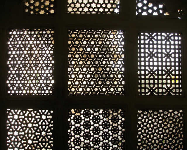 Jali Patterns Flickr Photo Sharing
