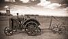 We love steampunk! (Angla, Saaremaa - Estonia)