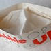 1950s Bubble Up Soda Vintage Soda Jerk Paper Hat B