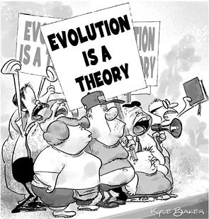 evolution-theory
