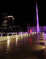 Puente de la Mujer (bridge)