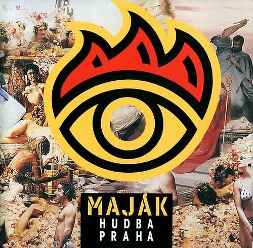 Hudba Praha: 1995 Maják | iGalerie