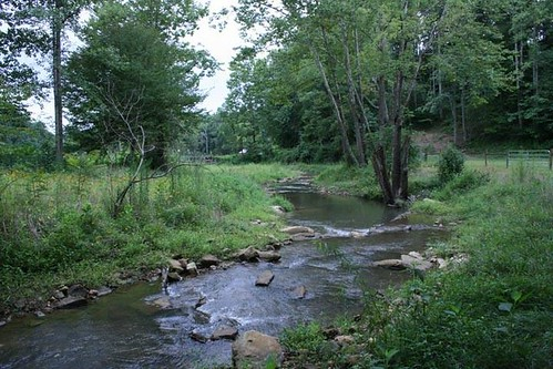 Photo set of Donnybrook Tributary Project