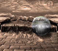 Tutorial-How to add a Sphere to a Landscape