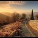 Great Torrington Sunrise by RattyBoots