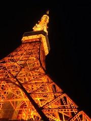 東京鐵塔, 東京塔, 日本電波塔, 芝公園, 東京, 日本, 東京タワー, とうきょうタワー, にっぽんでんぱとう, しばこうえん, Tokyo Tower, Nippon Denpato, Shibakoen, Tokyo, Japan