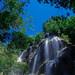 Tumalog Falls Oslob Cebu by Manny Rulona