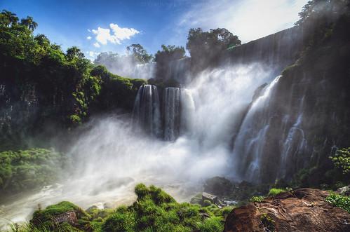 road trip brazil argentina nikon waterfalls paraguay tamron iguazu hdr 1024 d7000