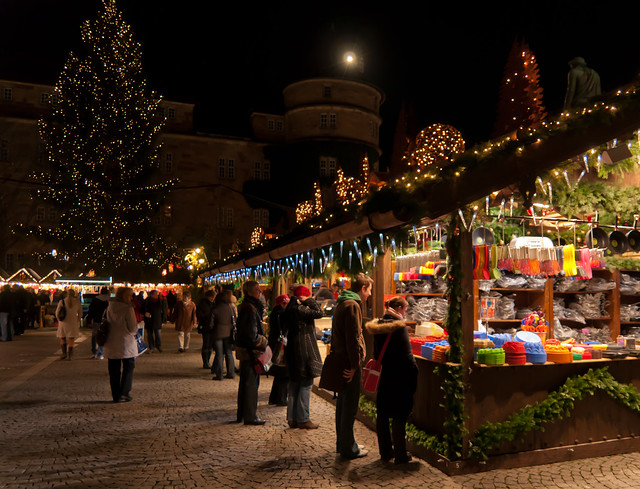 Germany Christmas - a gallery on Flickr