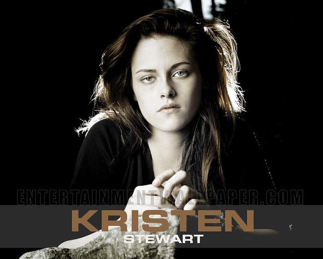 Kristen Stewart Actrees Wallpaper