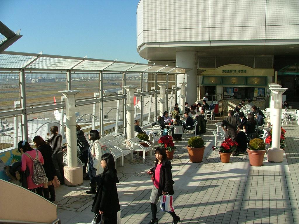 Tokyo Haneda 055