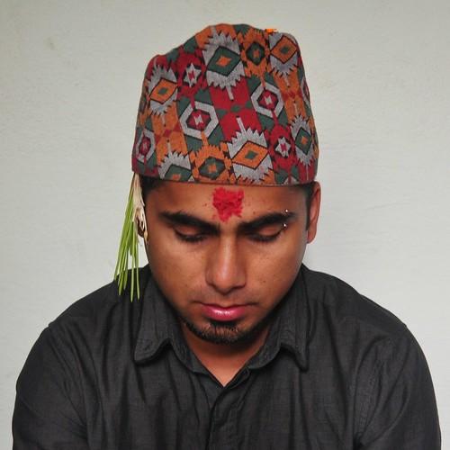 Nepali Bhalu Chikeko