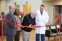 Nason Medical Center is open for business