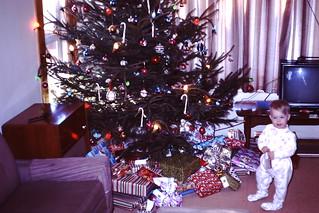 Carol, Christmas in Brookfield, CT