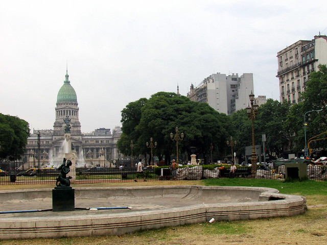 Buenos Aires Argentina by David Berkowitz, on Flickr