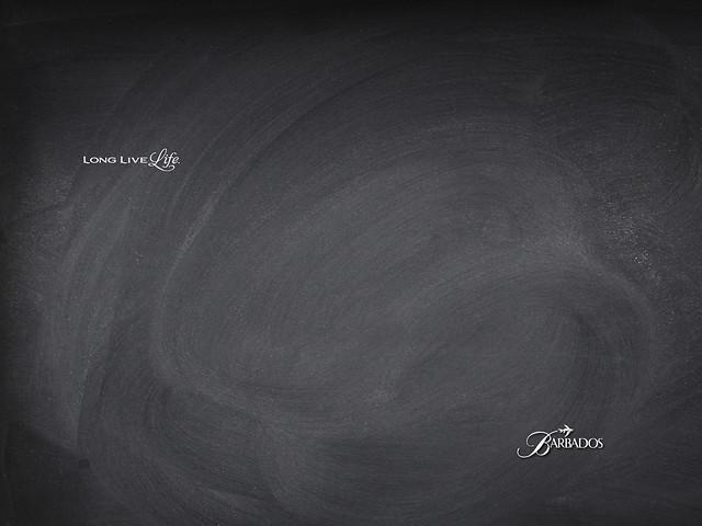 barbados chalkboard desktop wallpaper flickr photo