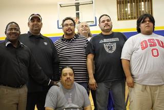 Arms of Hope- San Antonio Raiders 181