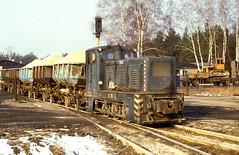 * Deutschland  Schmalspurbahnen  # 2