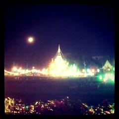 Night Light in Pitlok town