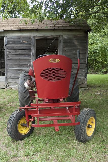 Speedex Garden Tractor With Plow Images Frompo