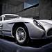 Just a company car! by Benn...