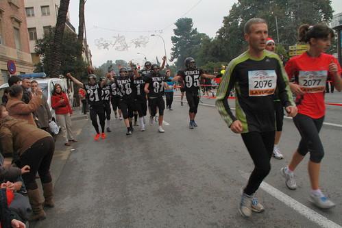San Silvestre Murcia 2010