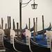 Quatre gondoles by jocsdellum