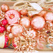 favorite pink ornaments